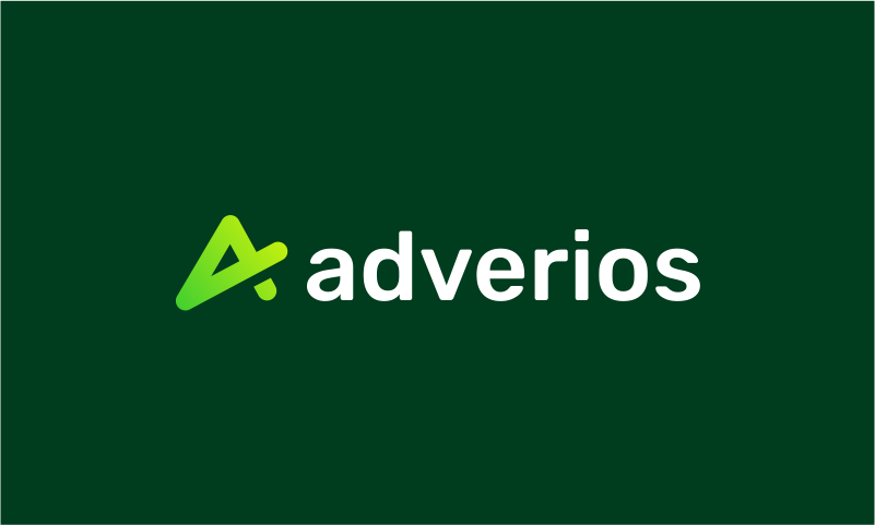 Adverios - Marketing product name for sale