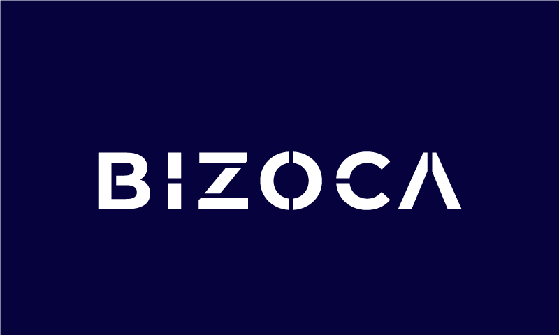 Bizoca - Business domain name for sale
