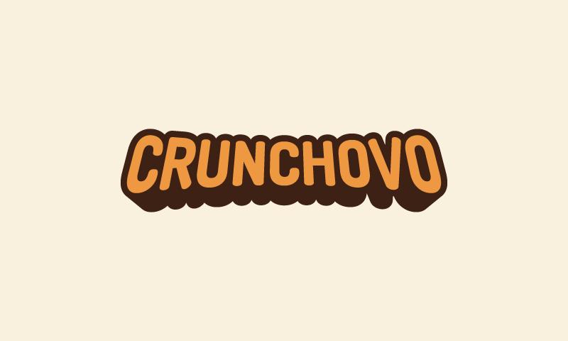 Crunchovo