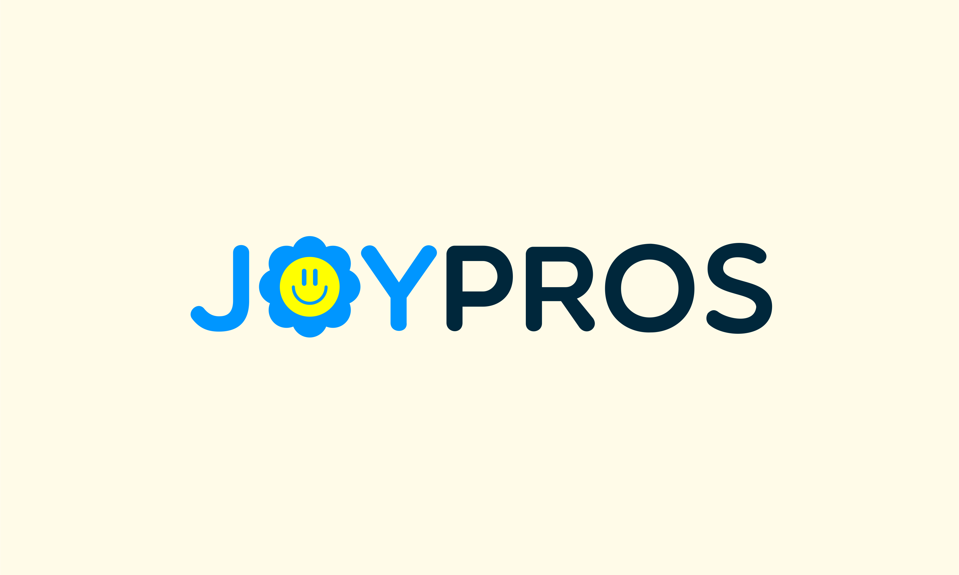 Joypros