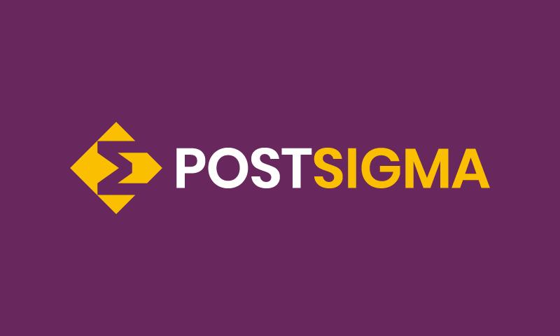 Postsigma