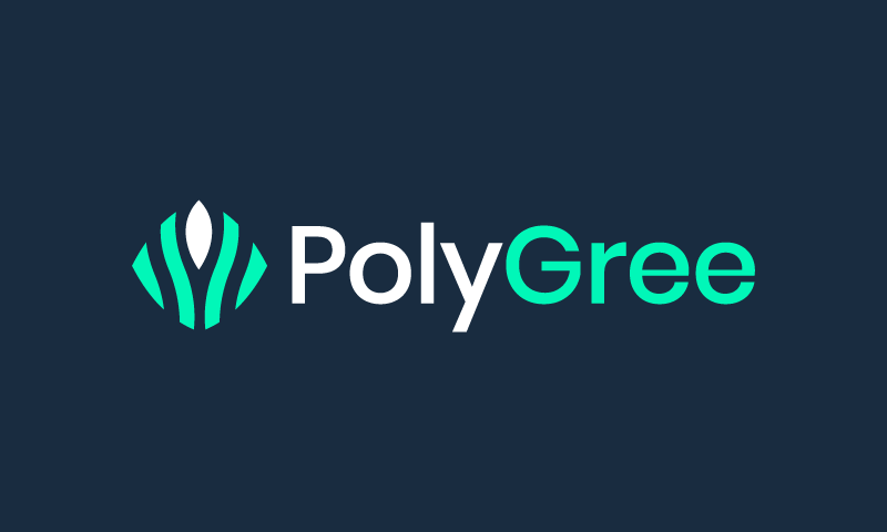 Polygree - Education company name for sale