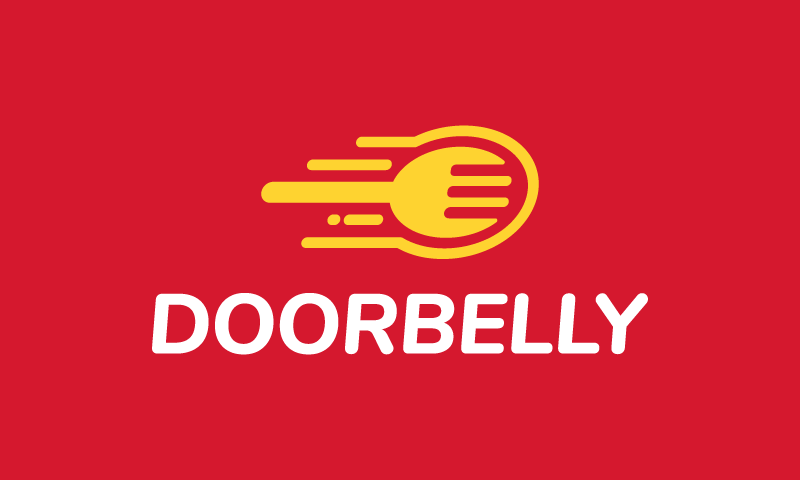 Doorbelly - Business brand name for sale