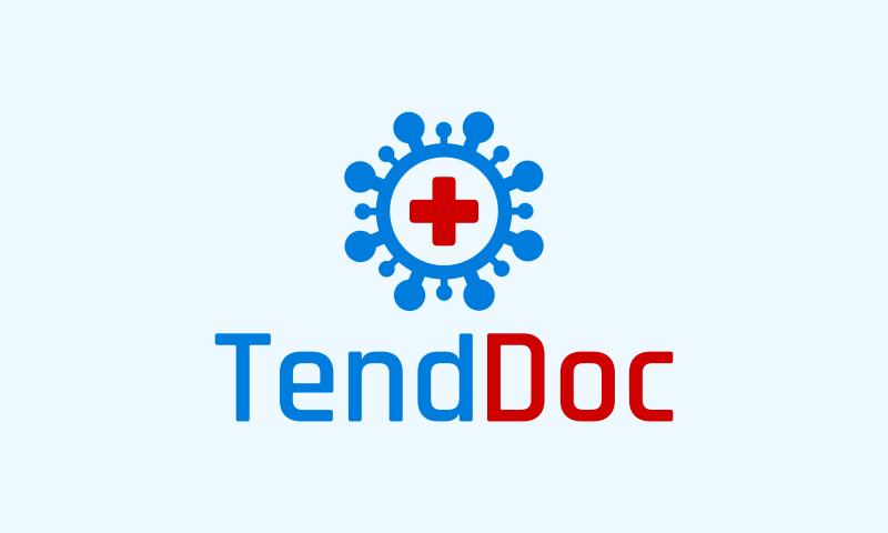 Tenddoc - Health brand name for sale