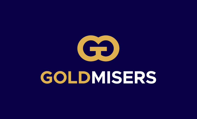 Goldmisers - Sports business name for sale