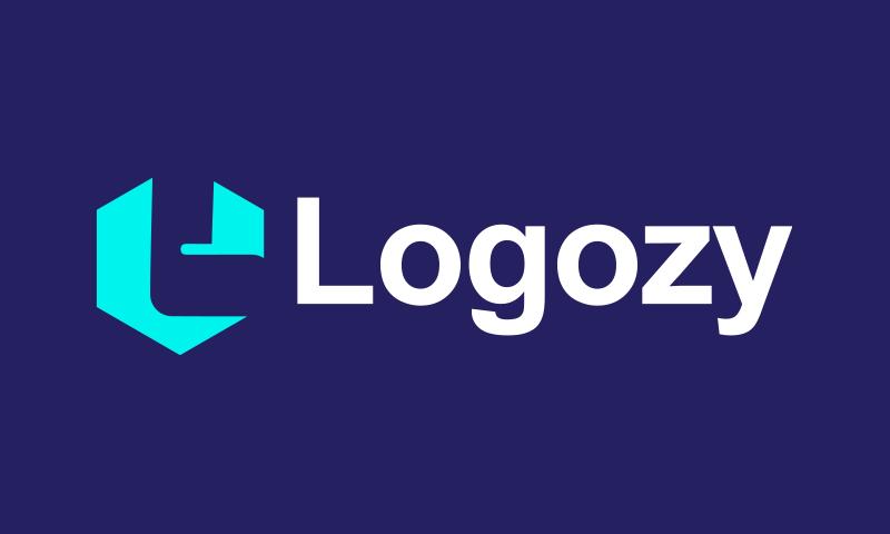 Logozy - Media brand name for sale