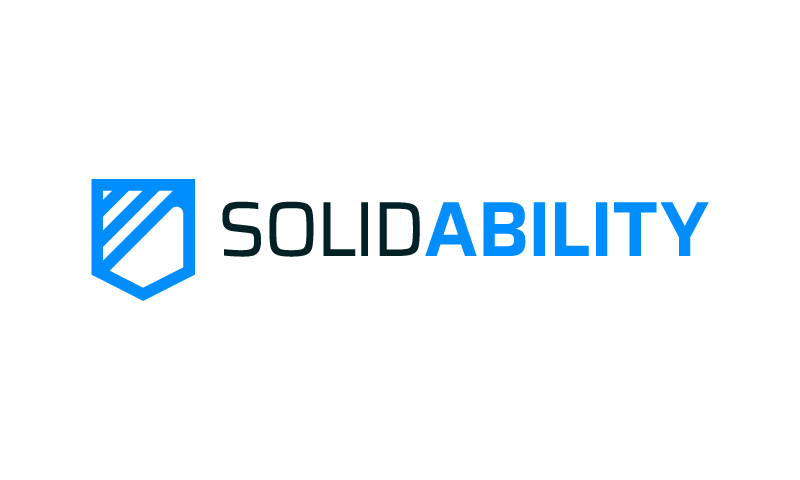 Solidability - Business company name for sale