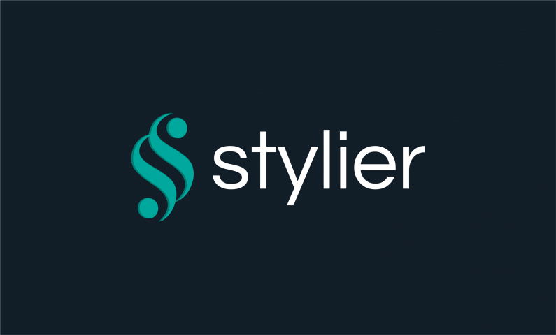 Stylier - E-commerce business name for sale