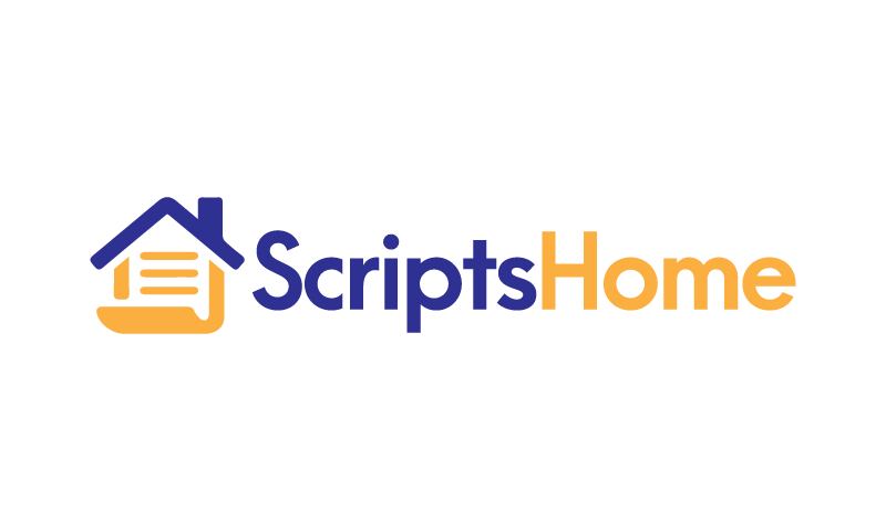 Scriptshome - Possible product name for sale