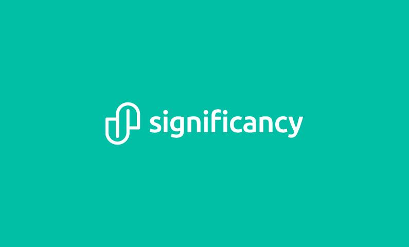 significancy.com