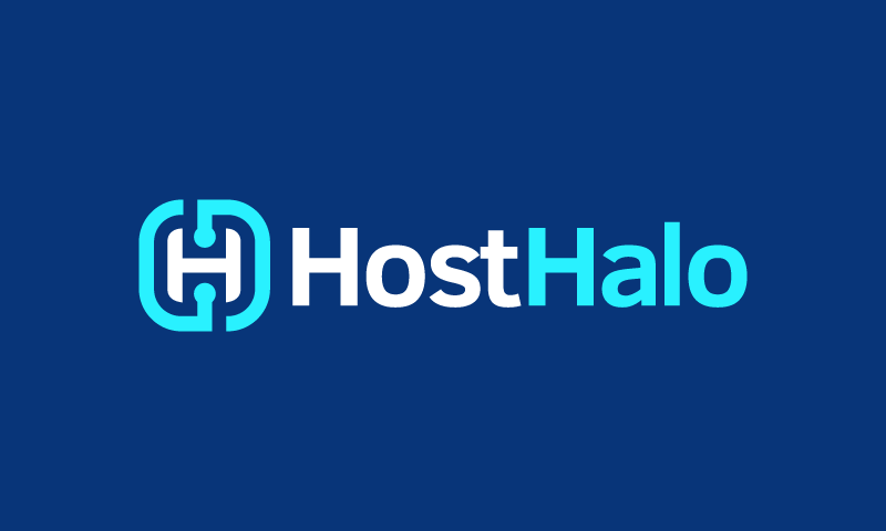 Hosthalo - Technical recruitment startup name for sale
