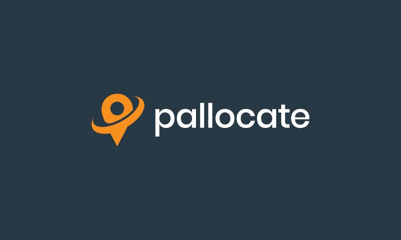 Pallocate