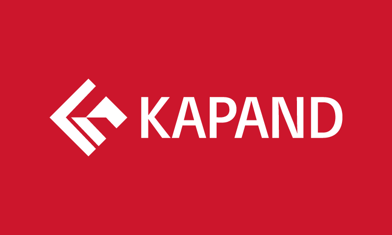 Kapand - Beauty startup name for sale