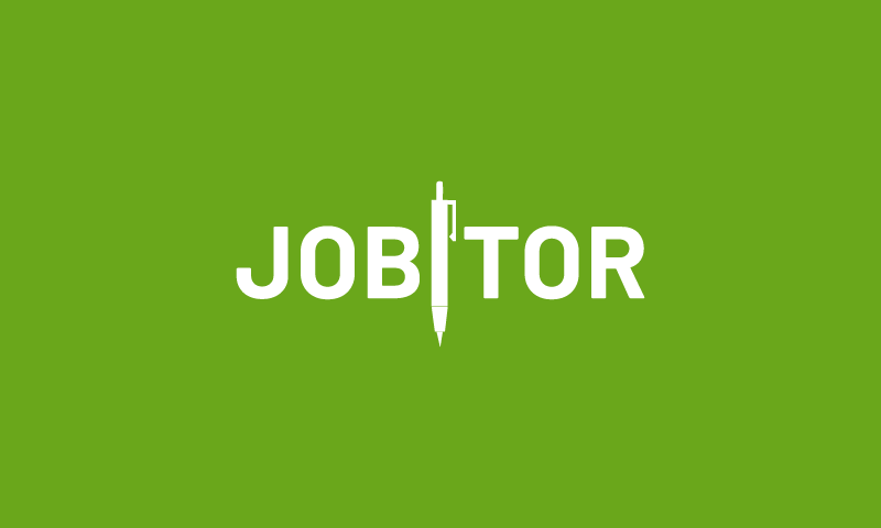 Jobitor - Recruitment company name for sale