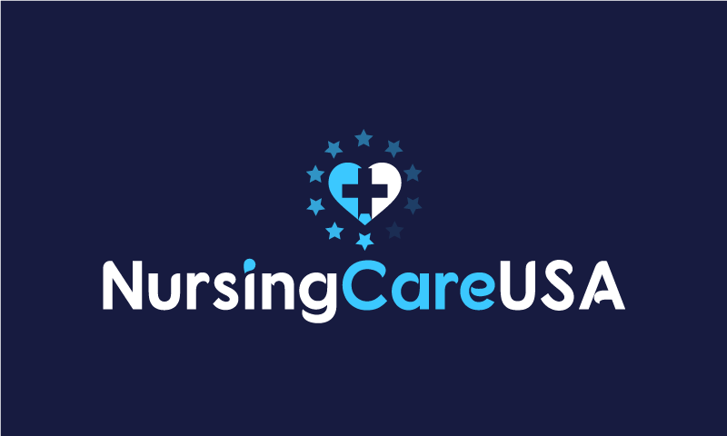 Nursingcareusa - Health domain name for sale