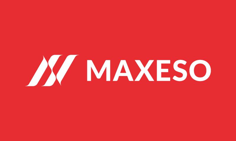 Maxeso