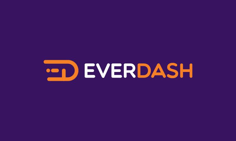 everdash logo
