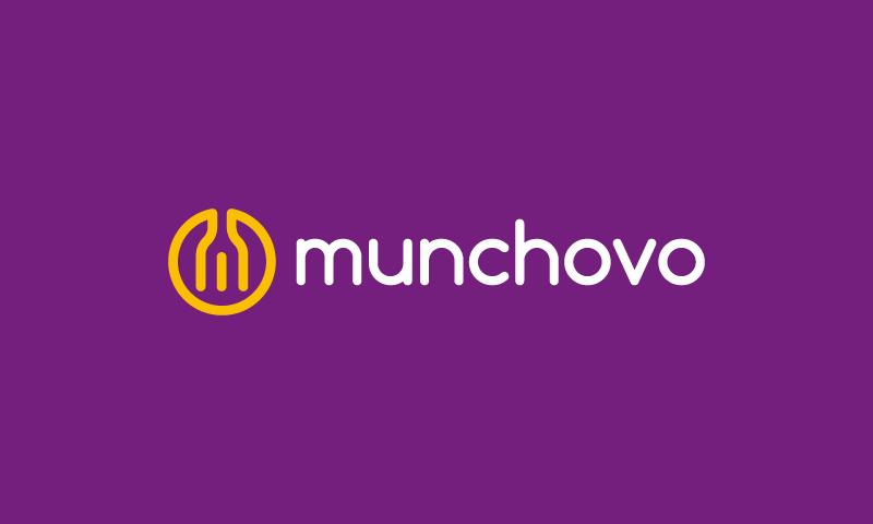 Munchovo