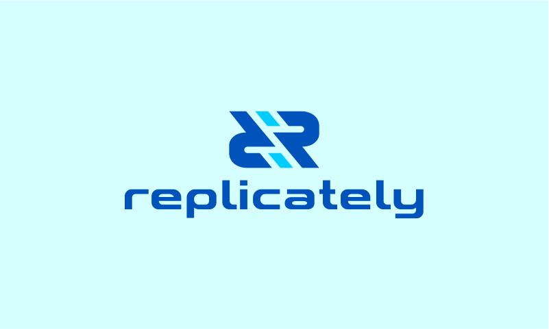 replicately logo