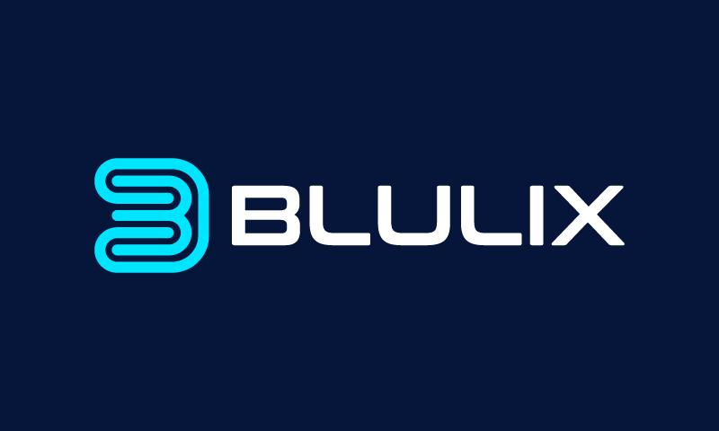 Blulix