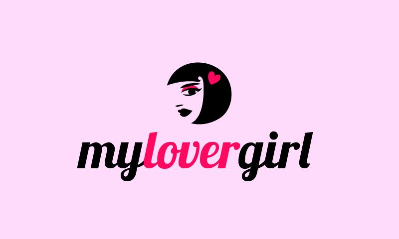 Mylovergirl - Pornography startup name for sale