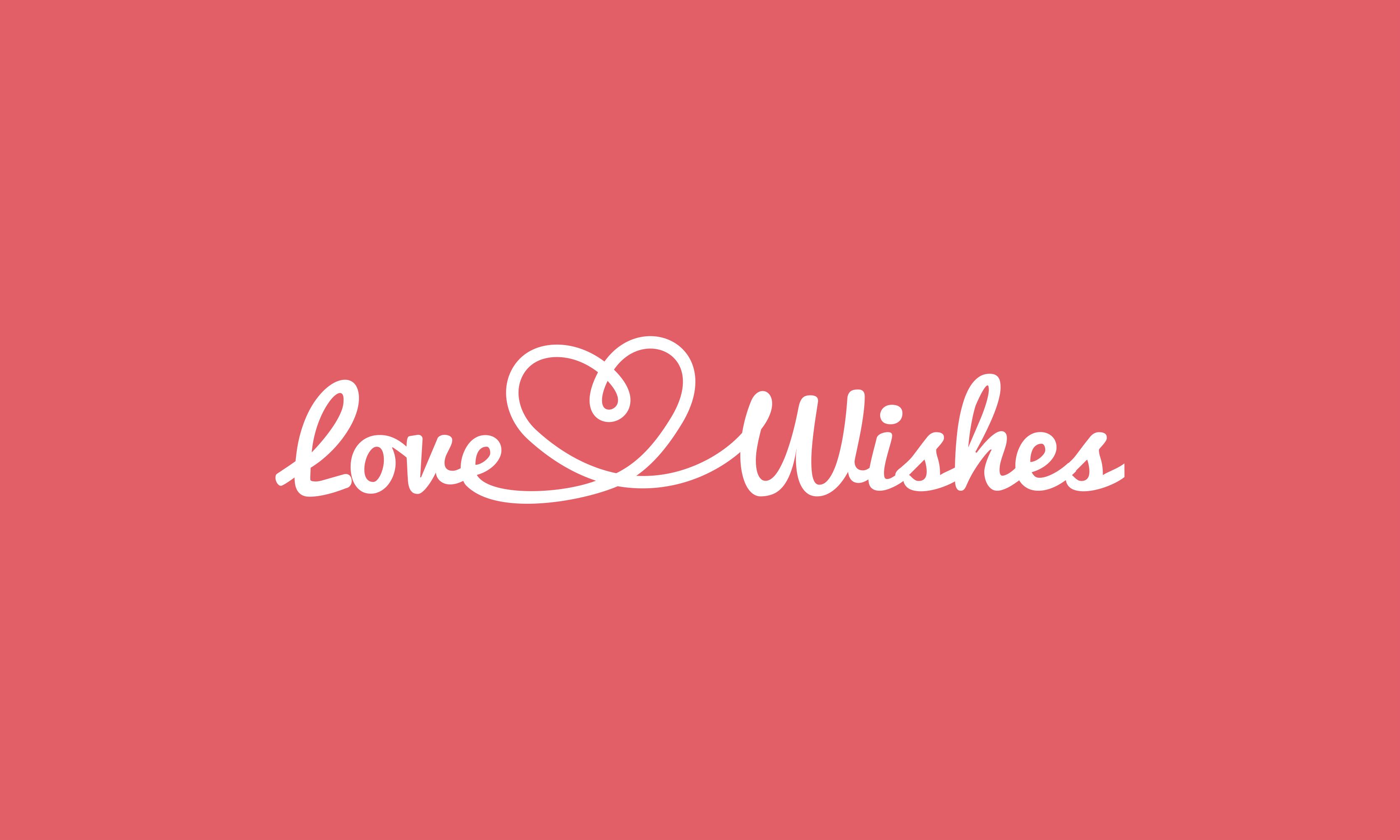 Lovewishes