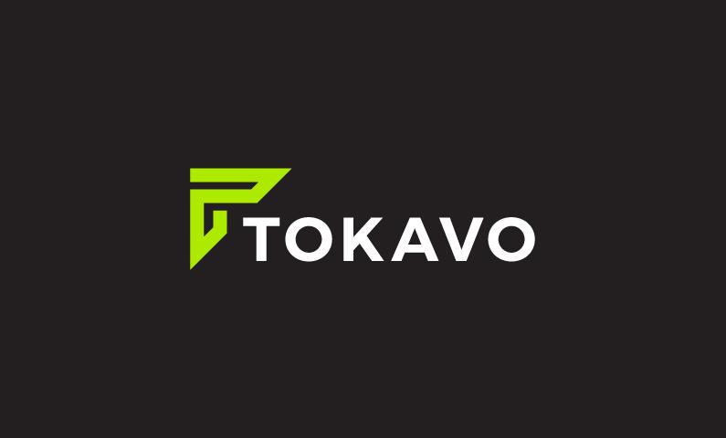 tokavo logo