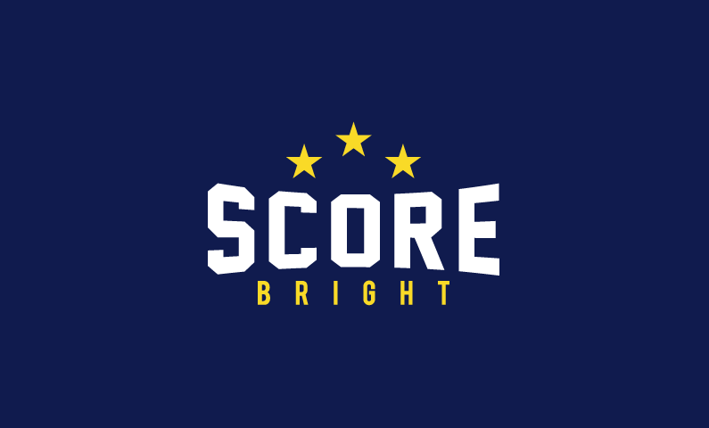Scorebright - Brilliant domain