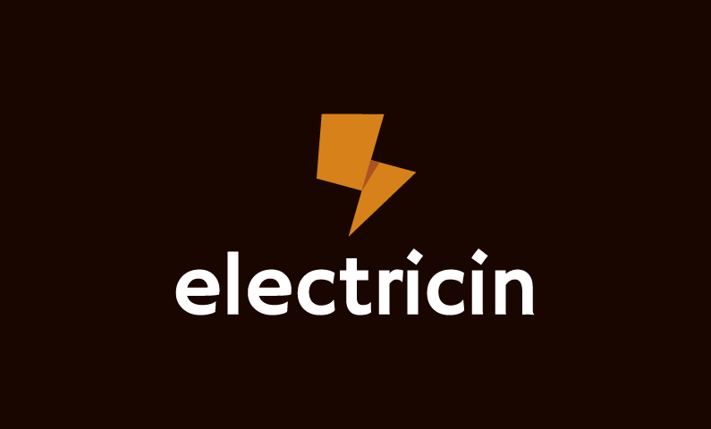 Electricin - Electronics company name for sale