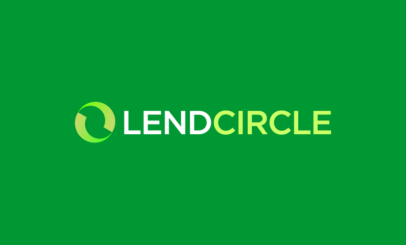 Lendcircle - Great credit domain name