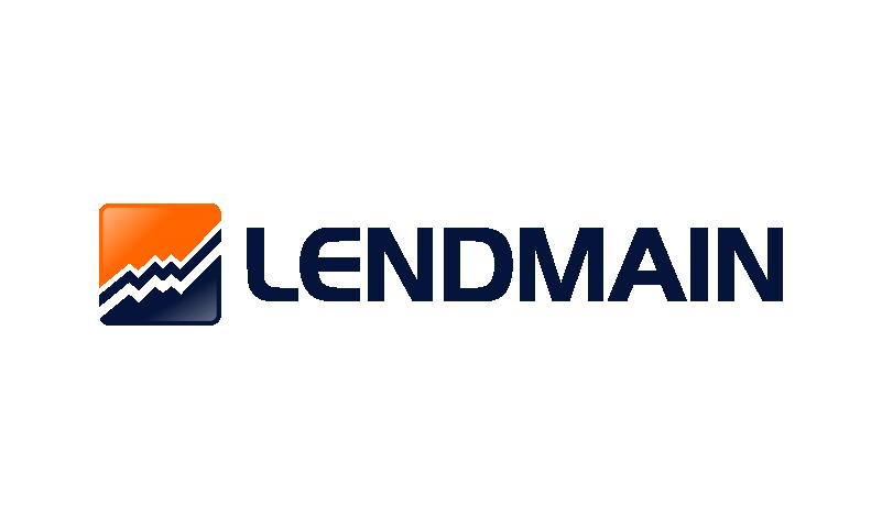 Lendmain - Loans business name for sale