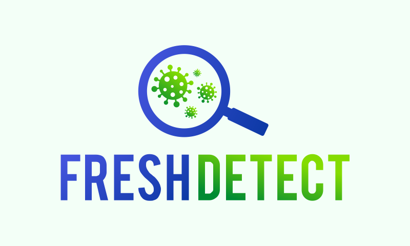 Freshdetect - Health brand name for sale