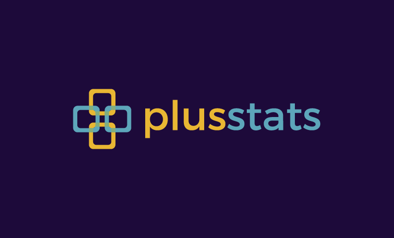 Plusstats - Research brand name for sale