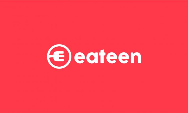 eateen logo - Feed me
