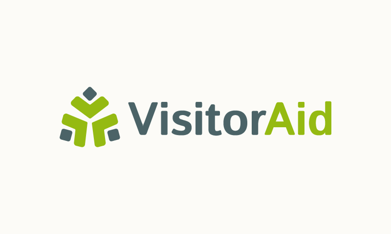 Visitoraid - Business brand name for sale