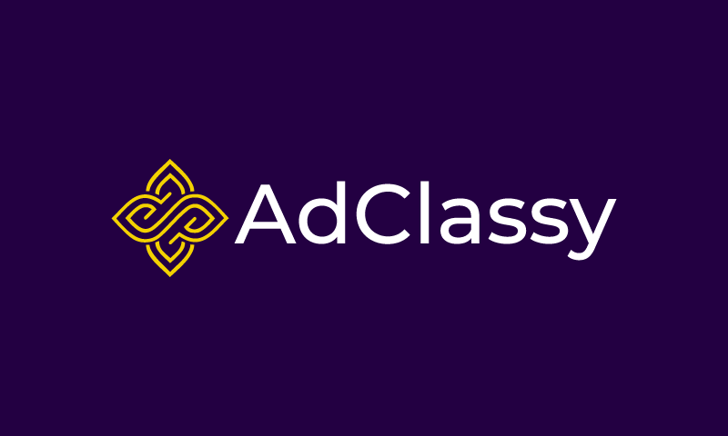 Adclassy - Contemporary product name for sale