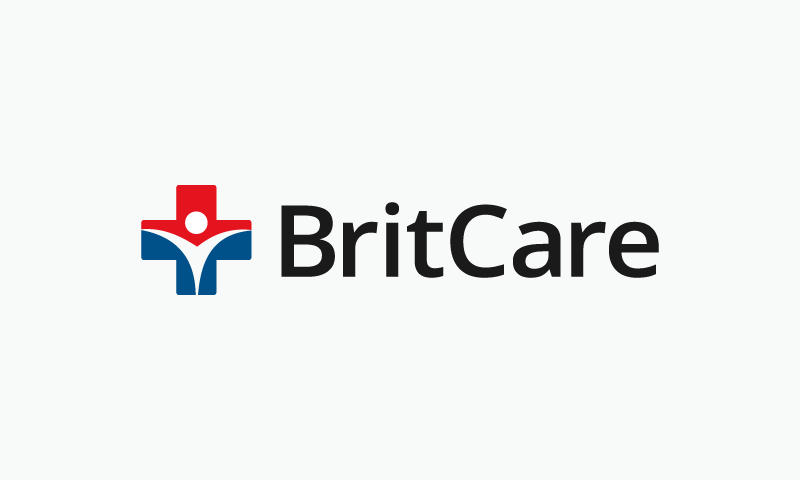 Britcare - Healthcare business name for sale