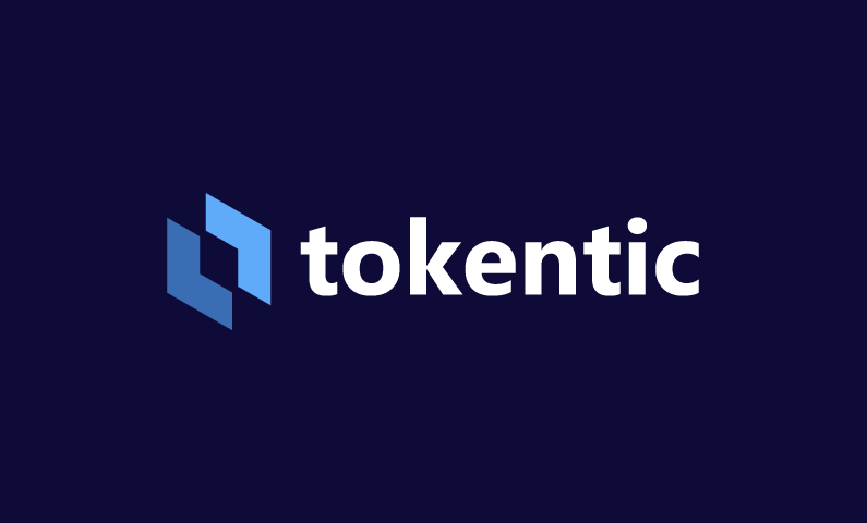 Tokentic - Business brand name for sale