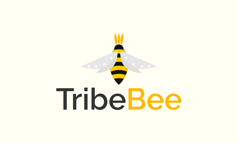 Tribebee - Technology product name for sale