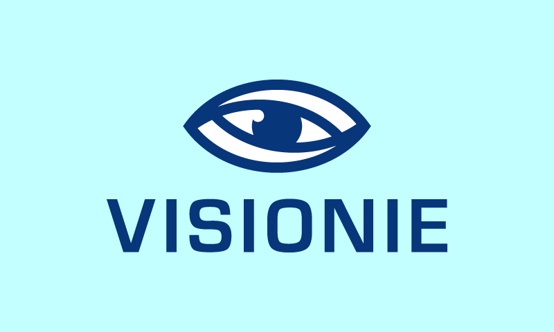 Visionie - Technology product name for sale