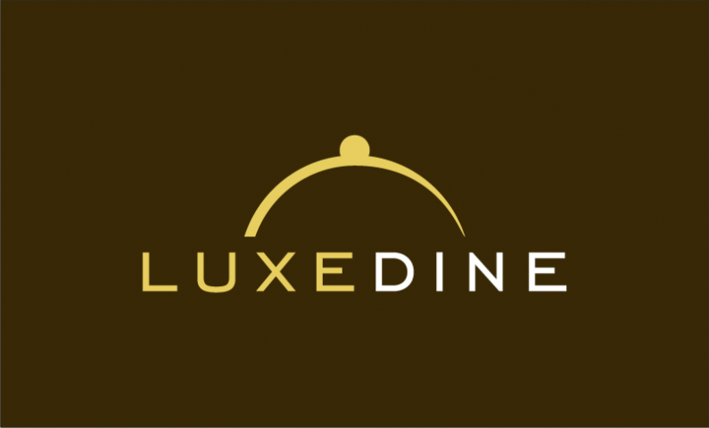 Luxedine - Dining brand name for sale