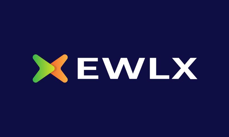 Ewlx - Business company name for sale