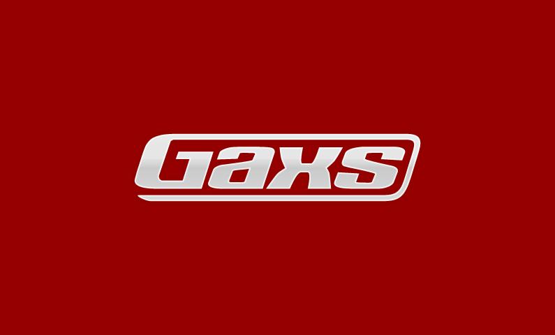 gaxs logo