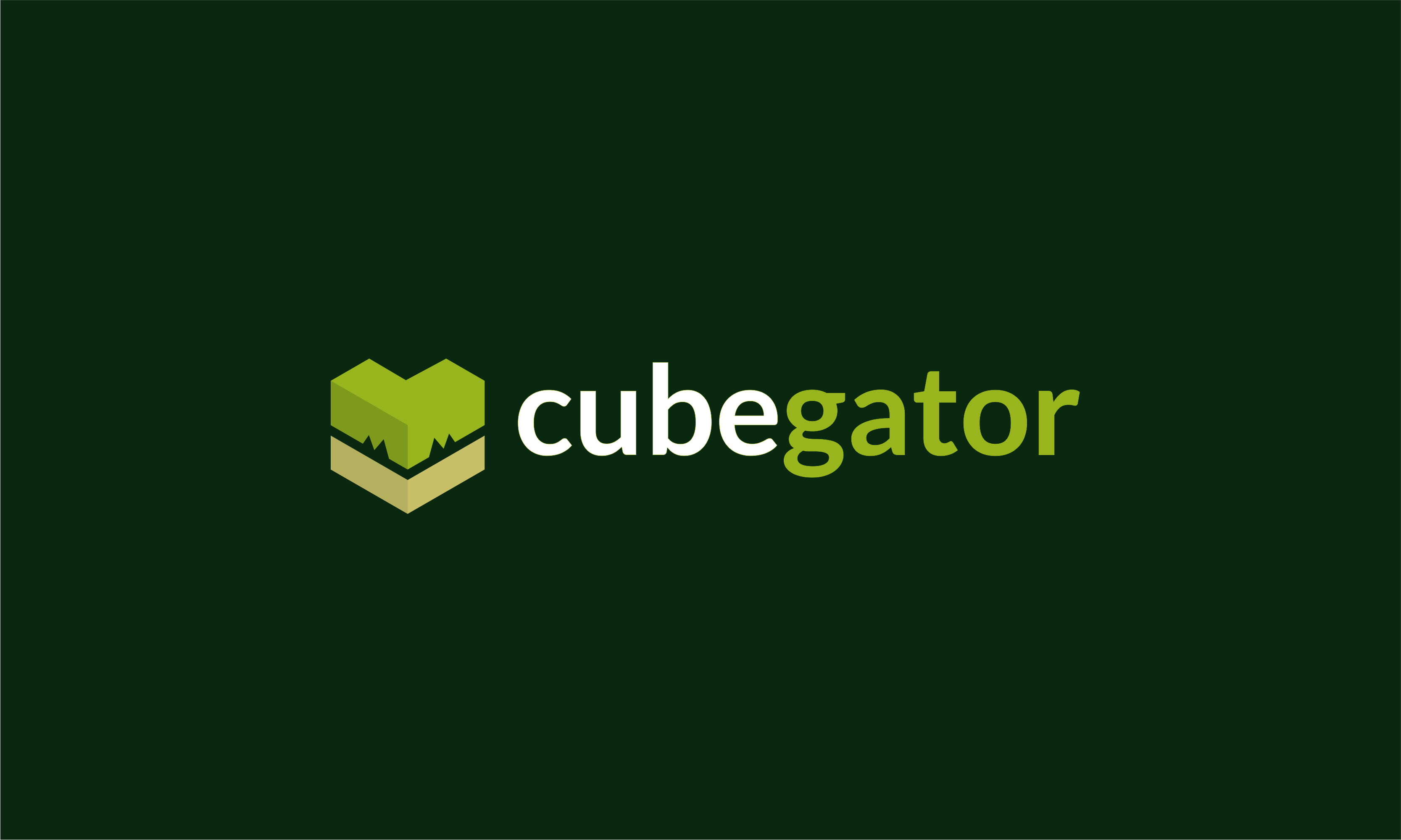 Cubegator