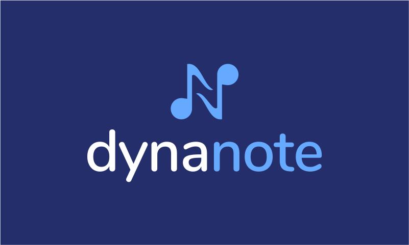 Dynanote