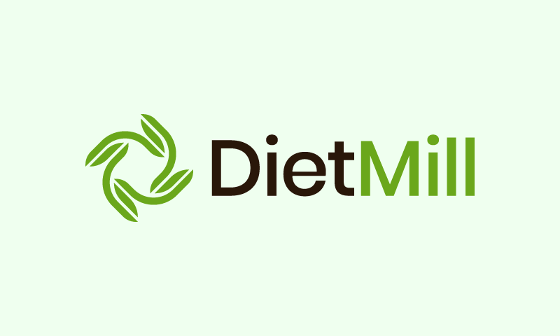 Dietmill - Diet brand name for sale