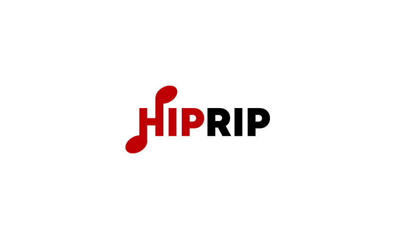 Hiprip - Media domain name for sale