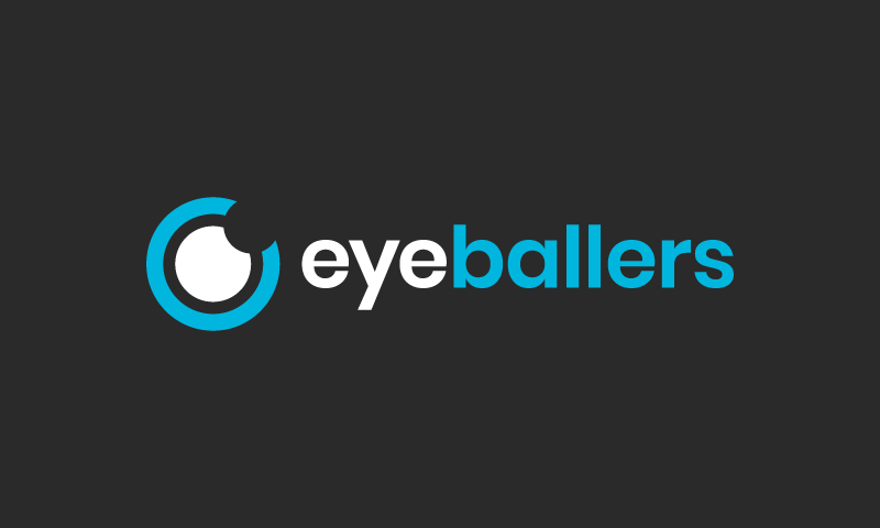 Eyeballers - Health product name for sale