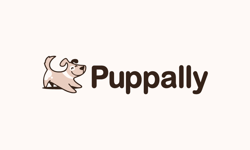 Puppally - Pets product name for sale