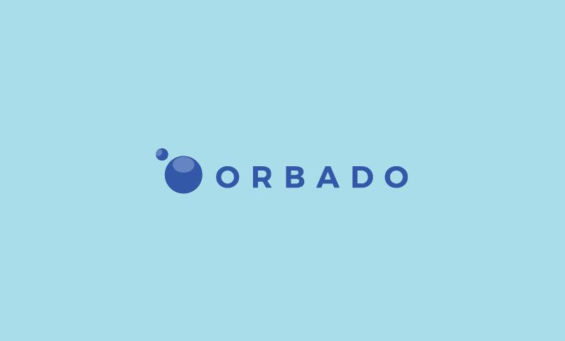 Orbado - Clean domain name